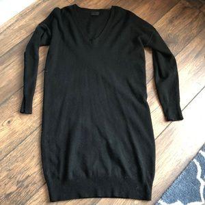 J. Crew 100% Cashmere Dress 🌸
